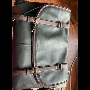 Coach messenger bag nwot.